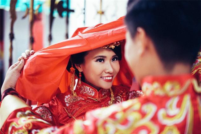 Chàng rể lầy nhất năm: 3 lần đến hỏi vợ bị từ chối vẫn không chịu buông tha con nhà người ta và cái kết vui ngất trời - Ảnh 3.