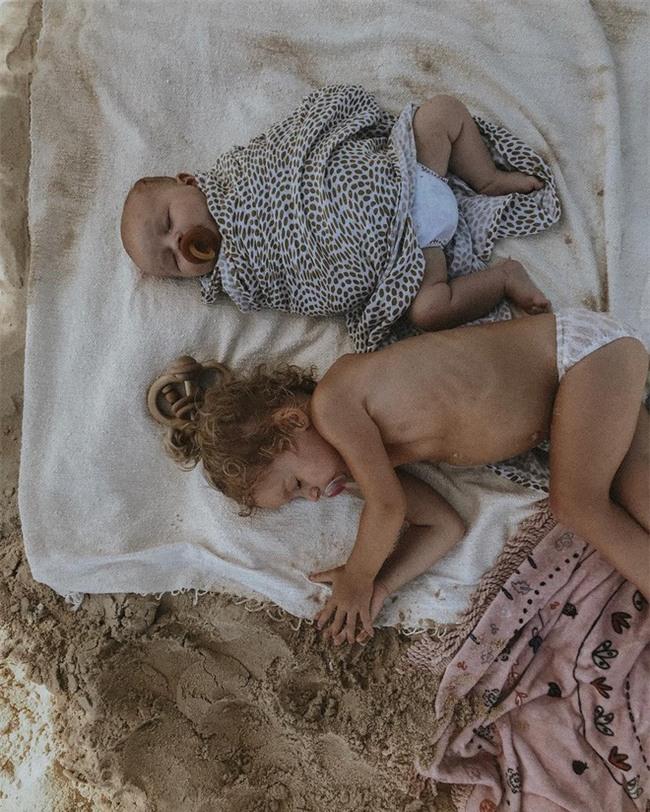 Người mẹ bị ăn mắng té tát vì đăng ảnh con gái lên mạng, nguyên nhân chỉ vì làn da của cô bé - Ảnh 2.