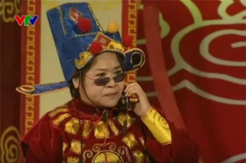 Cư dân mạng vui mừng khi nghệ sĩ Minh Vượng trở lại Táo Quân sau 8 năm vắng bóng - Ảnh 5.