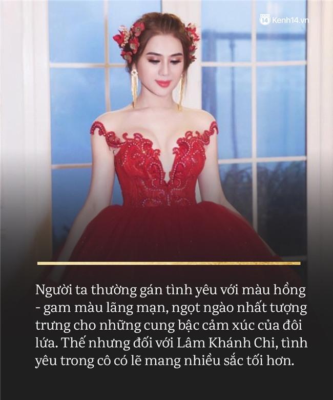 Công chúa Lâm Khánh Chi tìm thấy hoàng tử sau 2 lần cưới hụt: Cứ yêu nhiệt thành thì sẽ được nhận lại một cách trọn vẹn - Ảnh 1.