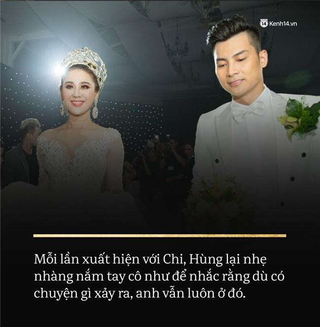 Công chúa Lâm Khánh Chi tìm thấy hoàng tử sau 2 lần cưới hụt: Cứ yêu nhiệt thành thì sẽ được nhận lại một cách trọn vẹn - Ảnh 3.