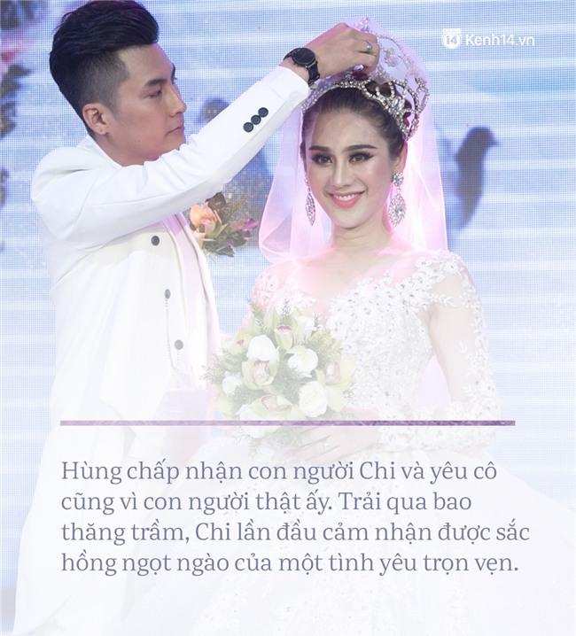 Công chúa Lâm Khánh Chi tìm thấy hoàng tử sau 2 lần cưới hụt: Cứ yêu nhiệt thành thì sẽ được nhận lại một cách trọn vẹn - Ảnh 4.