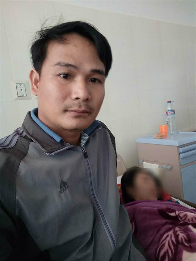 Vụ bệnh viện đưa nhầm thuốc khiến sản phụ mất con: Đã đình chỉ công tác nữ hộ sinh - Ảnh 3.