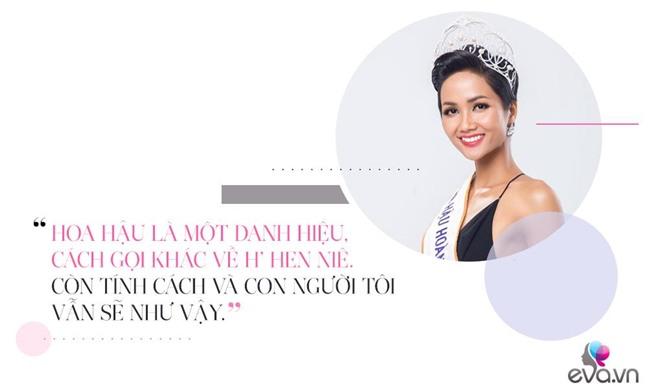 Hoa hậu H hen Niê: Món đồ đắt nhất của tôi là 2 triệu, rẻ nhất là 2 ngàn đồng-5