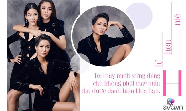 Hoa hậu H hen Niê: Món đồ đắt nhất của tôi là 2 triệu, rẻ nhất là 2 ngàn đồng-9