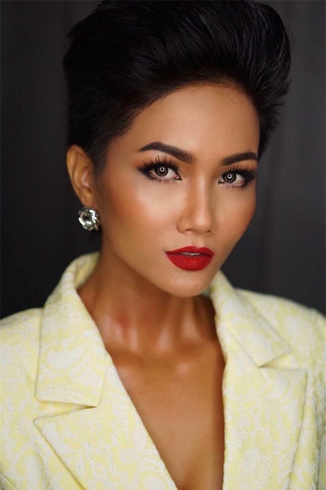 Muốn giữ dáng đẹp như hoa hậu HHen Niê: Đây là toàn bộ bí quyết - Ảnh 2.