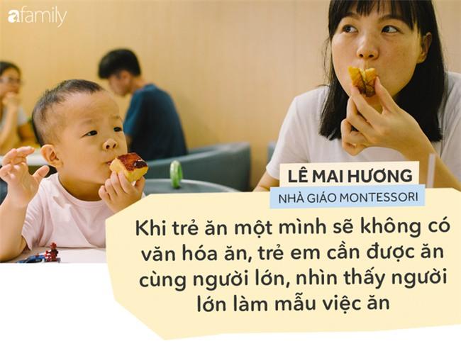 Những điều quan trọng nhất với mọi đứa trẻ nhưng ít cha mẹ Việt làm được - Ảnh 3.