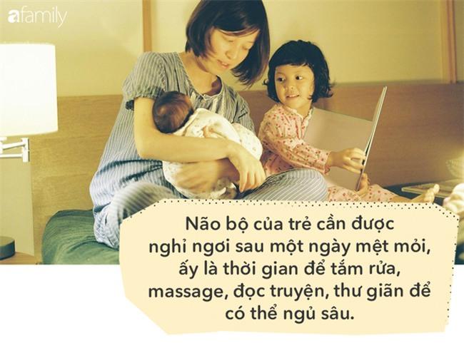 Những điều quan trọng nhất với mọi đứa trẻ nhưng ít cha mẹ Việt làm được - Ảnh 5.