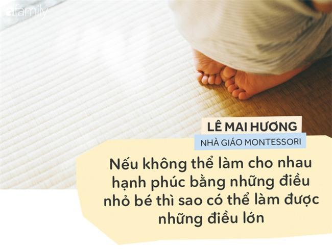 Những điều quan trọng nhất với mọi đứa trẻ nhưng ít cha mẹ Việt làm được - Ảnh 7.