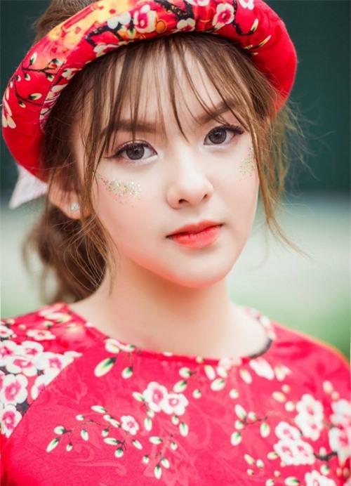 Lại xuất hiện thêm một nữ sinh Hà Nội sở hữu vẻ đẹp lai Tây khó rời mắt! - Ảnh 14.