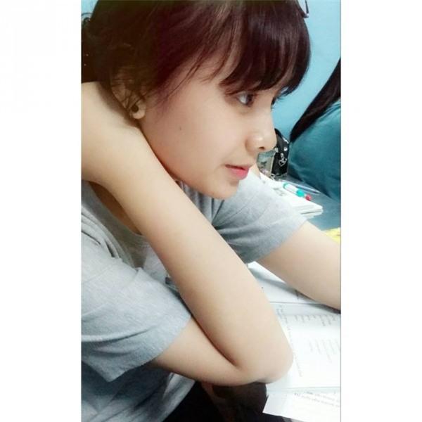 Lại xuất hiện thêm một nữ sinh Hà Nội sở hữu vẻ đẹp lai Tây khó rời mắt! - Ảnh 8.