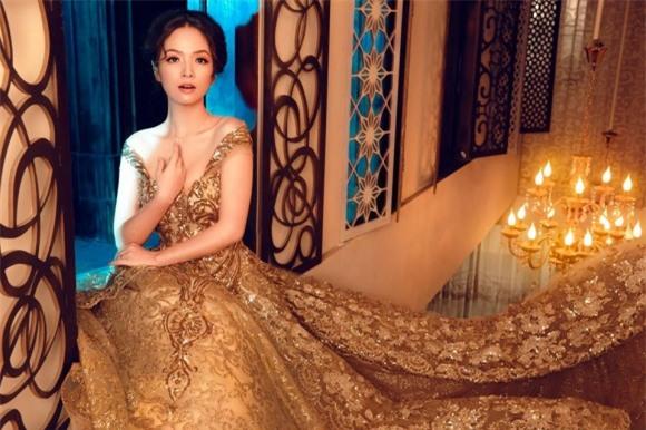 Đan Lê, diễn viên Đan Lê , vợ Khải Anh