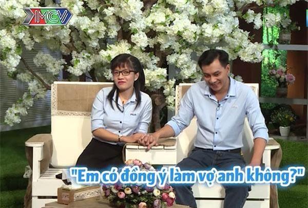 co gai duoc trai dep bmhh bam nut ke chuyen sau chuong trinh bi... doi hon, qua dem - 6