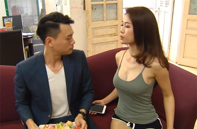 "my nhan cu dong phim hai la mac ho khien khan gia ""boi thuc"" hinh anh 5"