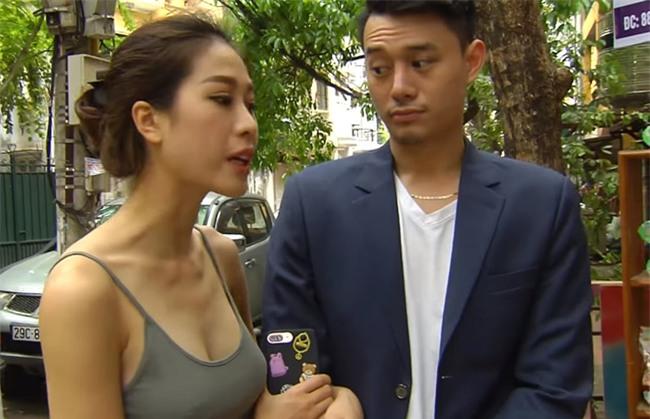 "my nhan cu dong phim hai la mac ho khien khan gia ""boi thuc"" hinh anh 6"