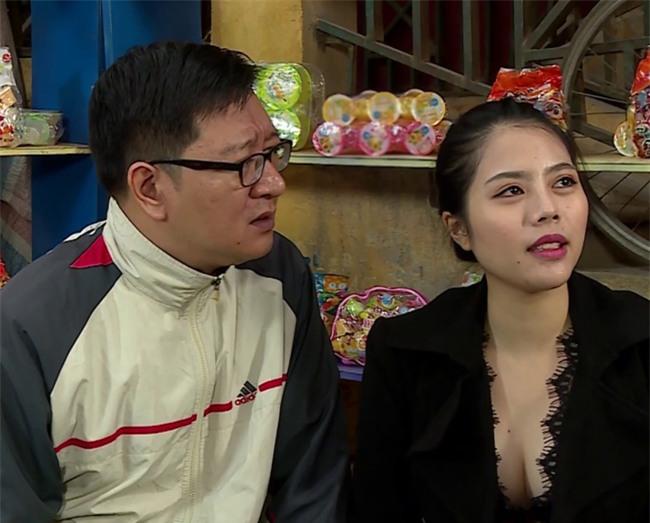 "my nhan cu dong phim hai la mac ho khien khan gia ""boi thuc"" hinh anh 16"