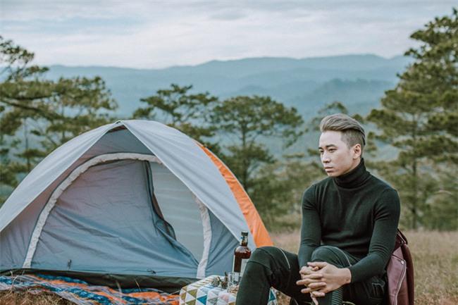 Rapper Karik: Nếu được mời, tôi vẫn quay lại tham gia Vì yêu mà đến-3