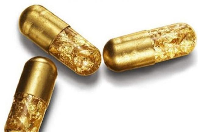 Uống hạt nano vàng: Không tác dụng chữa ung thư, thậm chí gây độc-1