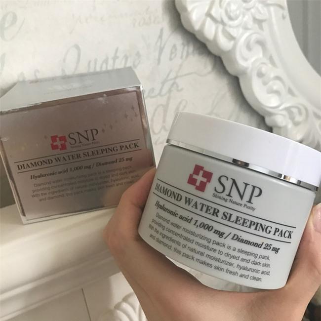 6 mặt nạ ngủ siêu cấp ẩm giúp da căng bóng mềm mịn chỉ sau một đêm nàng nào cũng nên thử mùa hanh khô này - Ảnh 14.