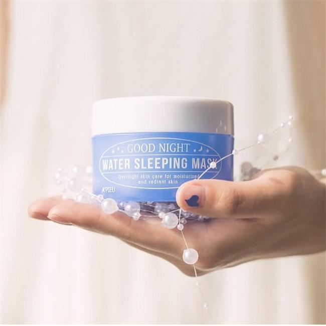 6 mặt nạ ngủ siêu cấp ẩm giúp da căng bóng mềm mịn chỉ sau một đêm nàng nào cũng nên thử mùa hanh khô này - Ảnh 7.