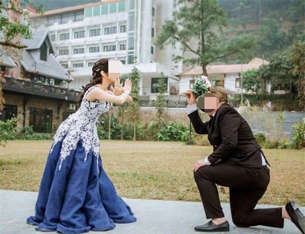 Chụp ảnh cưới cho người quen, chủ cửa hàng cay đắng vì không được trả tiền thanh toán 8