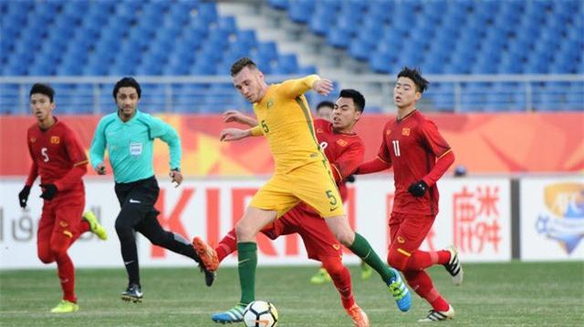 Người Thái sốc vì chiến thắng của U23 Việt Nam trước U23 Australia