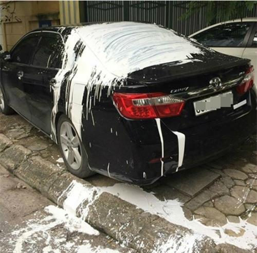 Chọn chỗ đỗ ô tô kiểu trêu ngươi, chủ xe nhận hình phạt nhìn qua cũng thấy ngán ngẩm - Ảnh 9.
