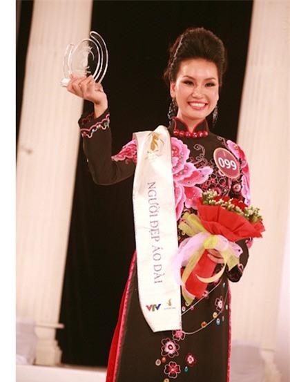 Tại cuộc thi Hoa hậu Thế giới người Việt 2010, Phạm Thị Thùy Linh từng được đánh giá là một trong những ứng cử viên nặng ký cho danh hiệu Hoa hậu. Sau phần thi Trang phục dạ hội và Trang phục áo dài, Phạm Thị Thùy Linh là giành được danh hiệu Người đẹp áo dài và cô nghiễm nhiên giành một suất lọt thẳng vào top 15 của cuộc thi. Tuy nhiên, niềm vui của cô gái đến từ TPHCM chưa kịp trọn vẹn thì bị tố là sửa mũi và cô bị tước danh hiệu, chưa đầy một ngày sau khi giành được. Trước đêm chung kết, Thùy Linh đã bị thu hồi giải thưởng phụ, bị loại khỏi cuộc thi.