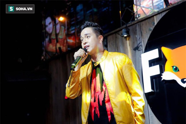 Nhật Tinh Anh nói về vụ tự sát của nhạc sĩ Đỗ Quang sau 13 năm: Anh ấy sơn tất cả móng tay màu đen và thắt cổ - Ảnh 1.