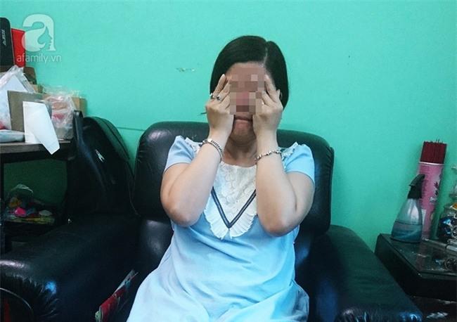 TP.HCM: Ba lần nhập viện bác sĩ mới tìm ra bệnh, sản phụ đau đớn mất con đầu lòng - Ảnh 1.