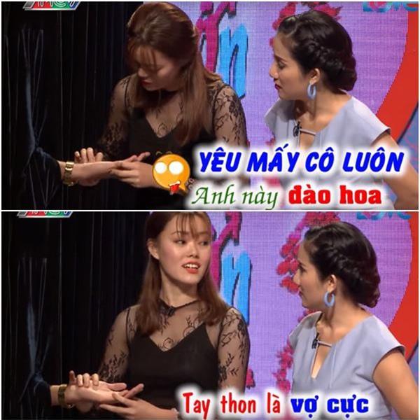 """co nang che ban trai """"tay thon thi vo cuc"""" nhung hot hoang khi khong thay chang bam nut - 4"""