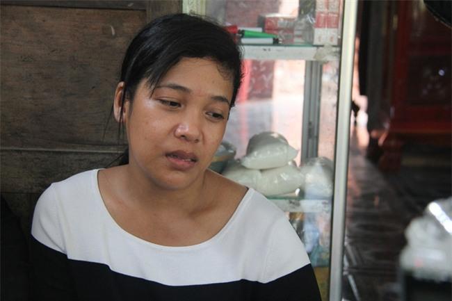 Mẹ bé gái 13 tuổi nghi tự tử vì bị hàng xóm xâm hại: Ước gì, con tôi có thể sống lại được - Ảnh 3.