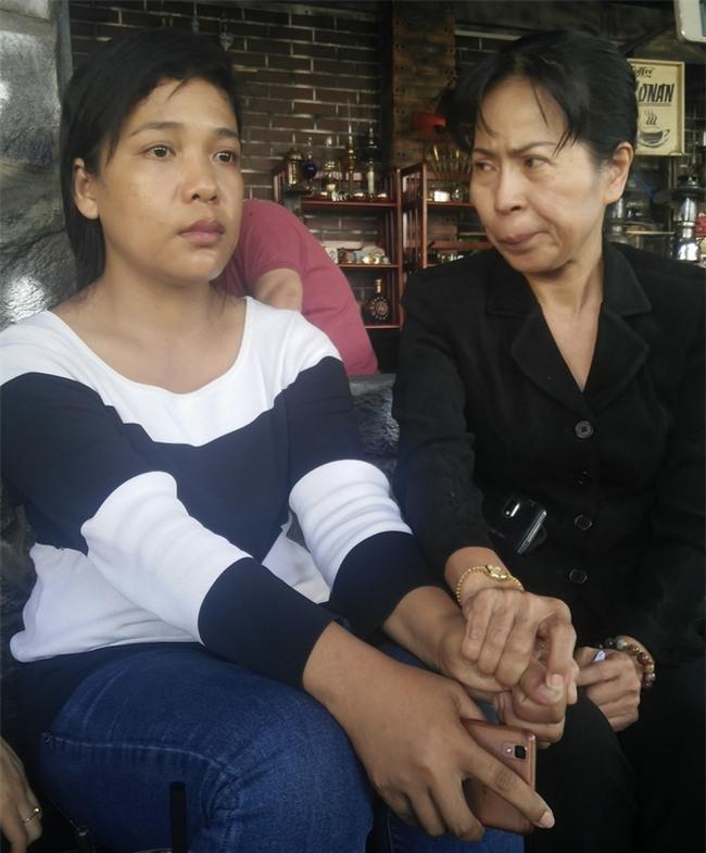 Mẹ bé gái 13 tuổi nghi tự tử vì bị hàng xóm xâm hại: Ước gì, con tôi có thể sống lại được - Ảnh 9.