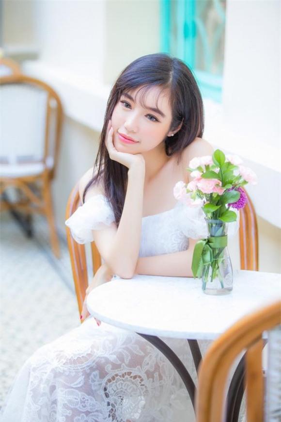 Elly Trần, hot girl Elly Trần , diễn viên Elly Trần