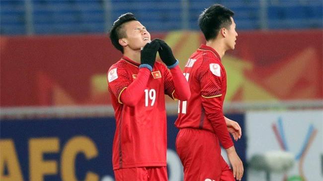18h30, U23 Việt Nam - U23 Syria: Kỳ tích của những chiến binh Rồng Vàng - Ảnh 3.