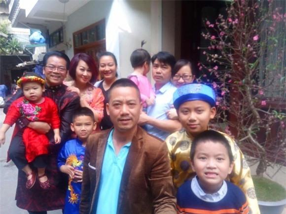 diễn viên Bình Trọng, Táo Quân, Thiên Lôi xấu trai, vợ chồng Bình Trọng