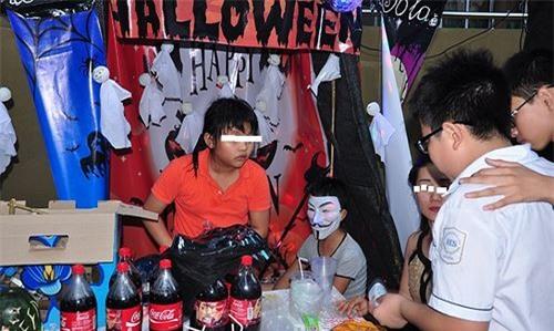 Chỉ thị số 46/CT-TTg yêu cầu không quảng cáo và kinh doanh các thực phẩm không có lợi cho sức khỏe, đồ uống có cồn, nước ngọt có ga trong trường học. Ảnh: Báo Quảng Ninh.