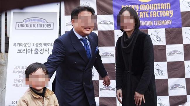 Đưa cả nhà sang Hong Kong du lịch, người đàn ông Hàn Quốc bị bắt vì giết vợ con rồi tự tử bất thành - Ảnh 3.