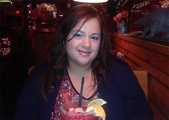 Nạn nhân Janice Marie Zengotita-Torres.
