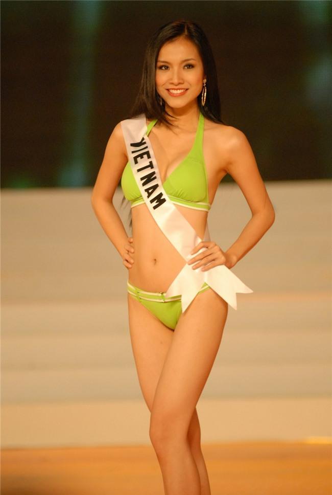 10 năm Việt Nam chỉ tìm được 3 Hoa hậu Hoàn vũ, ai mới là người được lòng công chúng nhất khi vừa đăng quang? - Ảnh 4.