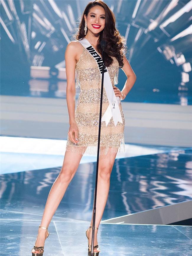 10 năm Việt Nam chỉ tìm được 3 Hoa hậu Hoàn vũ, ai mới là người được lòng công chúng nhất khi vừa đăng quang? - Ảnh 13.