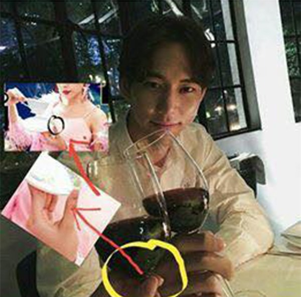 Sau tin đồn hẹn hò, Chi Pu bị bắt gặp xuất hiện cùng mỹ nam Hàn Quốc Jin Ju Hyung? - Ảnh 4.