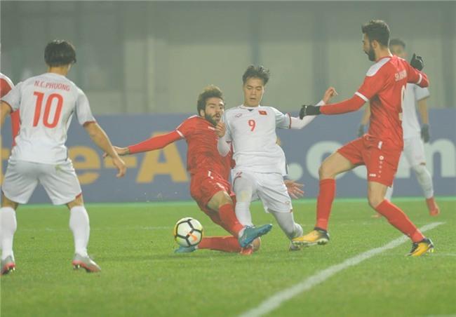 HLV Park Hang Seo nói gì sau cơn địa chấn châu Á của U23 Việt Nam - Ảnh 3.