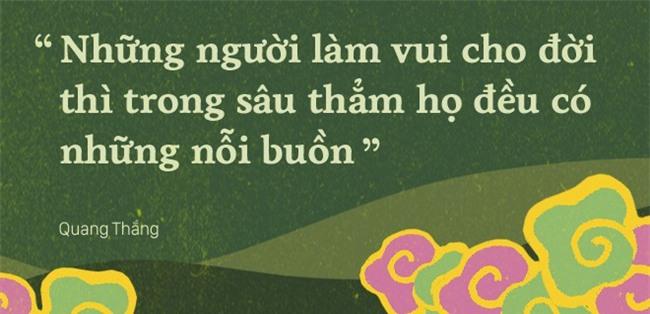 Quang Thắng: Bị coi thường là thằng nhà quê nhoi lên Hà Nội, uất ức muốn từ bỏ Táo quân - Ảnh 17.