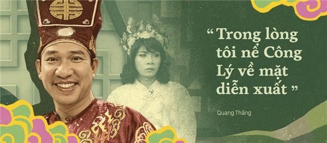 Quang Thắng: Bị coi thường là thằng nhà quê nhoi lên Hà Nội, uất ức muốn từ bỏ Táo quân - Ảnh 6.