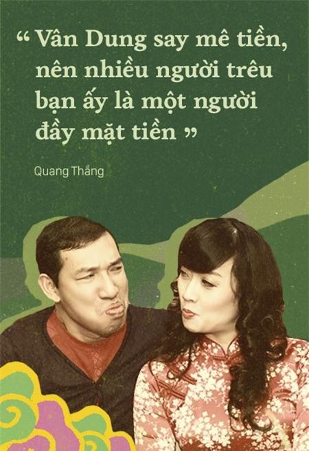 Quang Thắng: Bị coi thường là thằng nhà quê nhoi lên Hà Nội, uất ức muốn từ bỏ Táo quân - Ảnh 10.