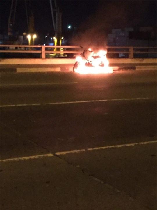 Nam thanh niên 25 tuổi đốt xe máy gieo mình xuống cầu Đồng Nai tự tử và cái kết không ngờ - Ảnh 1.