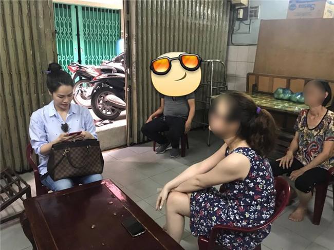Nhật Kim Anh đến tận nhà antifan giải quyết lời vu khống ngủ với tất cả đàn ông showbiz-1