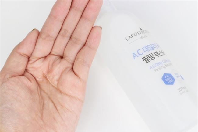 5 sản phẩm tẩy da chết hoá học đang hot tại Hàn, sản phẩm thứ 2 cực hay vì chia theo từng loại da - Ảnh 18.