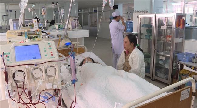 nữ sinh,ngộ độc,trà sữa,Khánh Hòa